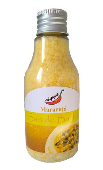 Sais de Banho Maracujá - C25