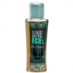 Love Ice Chocomenta Chillies 35ml - C135