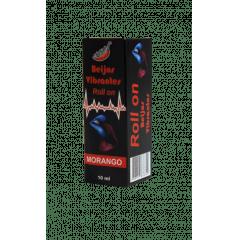 Beijo Vibrante Morango - C66