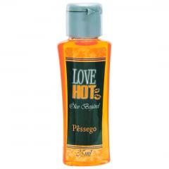 Love Hot Pêssego 35ml -  C126