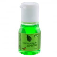 Gel Aromatizante Hot Menta 15ML Chillies