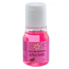 Gel Aromatizante Hot Chiclete 15ML Chillies